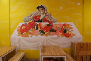 Foto 23 - Interior di Lobstar oleh yudistira ishak abrar