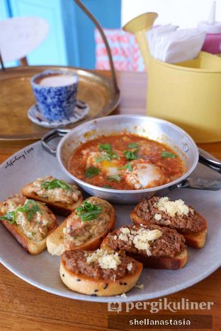 Foto 1 - Makanan(Politelia) di HaloNiko! oleh Shella Anastasia