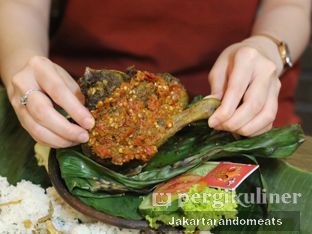 Foto 19 - Makanan di Balcon oleh Jakartarandomeats