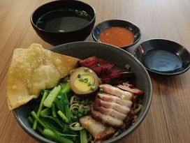 foto Rou Asian Meatery