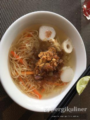 Foto 1 - Makanan di 209 Dining - Vasa Hotel oleh @mamiclairedoyanmakan