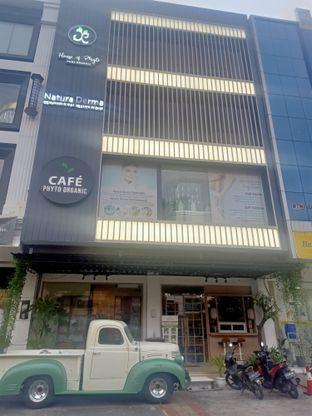 Foto review Cafe Phyto Organic oleh Ardelia I. Gunawan 3