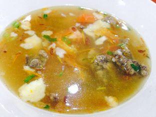 Foto 2 - Makanan di Soto Bogor Pak Ace oleh Laras Nur Rizki