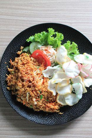 Foto 11 - Makanan di Bounce Cafe oleh Prido ZH