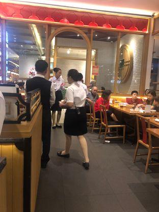 Foto 2 - Interior di Din Tai Fung Chef's Table oleh Erika Karmelia