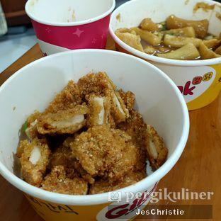 Foto review Gildak oleh JC Wen 2