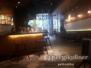Foto review The Coffee Bean & Tea Leaf oleh Prita Hayuning Dias 6