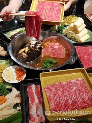 Foto 2 - Makanan di Momo Paradise oleh UrsAndNic