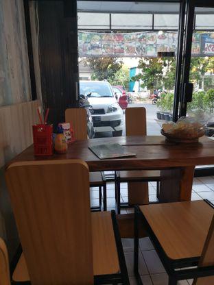 Foto review Nock Nock Cafe & Resto oleh Ias Naibaho 2