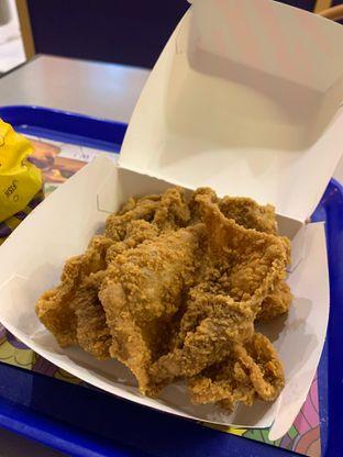 Foto 4 - Makanan di Flip Burger oleh hokahemattiga