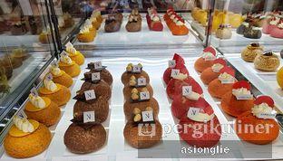 Foto review NAMELAKA oleh Asiong Lie @makanajadah 13