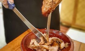Fogo Brazilian BBQ