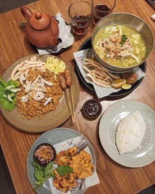 Foto 5 - Makanan di Sate Khas Senayan oleh Junior