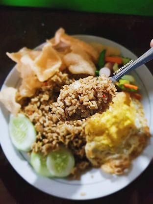 Foto review Nasi Goreng Kebuli Apjay oleh Temen Buncit 1