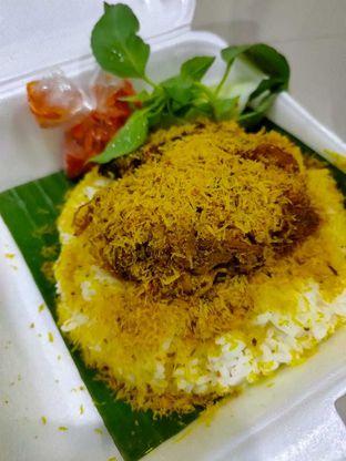 Foto 2 - Makanan di Warung Bu Kris oleh Dwi Izaldi