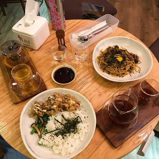 Foto 4 - Makanan di Kohicha Cafe oleh Della Ayu