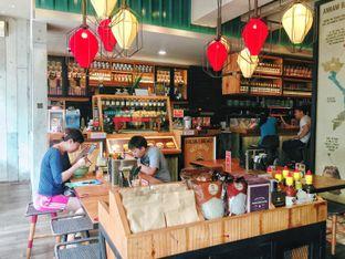 Foto 5 - Interior di NamNam Noodle Bar oleh Astrid Huang | @biteandbrew