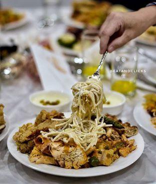 Foto - Makanan di Awtar By Hadramawt Palace oleh @eatandclicks Vian & Christine