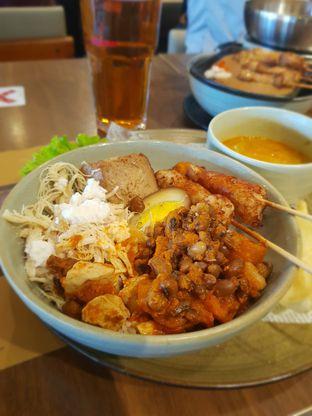 Foto 1 - Makanan di Sate Khas Senayan oleh DOYAN MAMAM