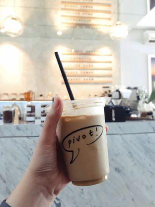 Foto 2 - Makanan di Pivot Coffee oleh Nyayu Ista Yulita