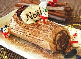 Aneka Kue Natal dari Berbagai Negara Di Eropa