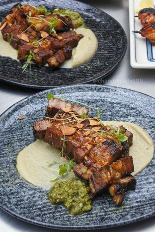 Foto 3 - Makanan di Yabai Izakaya oleh Isabella Chandra