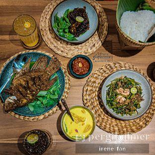 Foto 3 - Makanan di Makan Tengah oleh Irene Stefannie @_irenefanderland