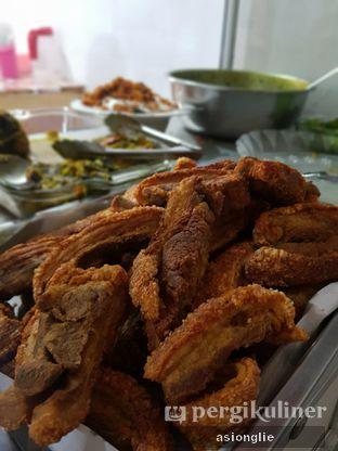 Foto 1 - Makanan di Babi Panggang Lapo Dainang br. Sirait oleh Asiong Lie @makanajadah