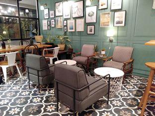 Foto 2 - Interior di Timoer Kopi oleh Stefany Violita