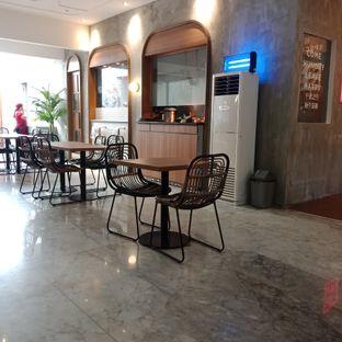Foto 5 - Interior di Rou Asian Meatery oleh Fensi Safan