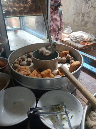 Foto 3 - Makanan di Bakwan Pak Nur Trunojoyo oleh Fensi Safan