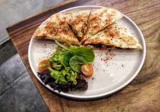 Foto 1 - Makanan di Koultoura Coffee oleh josmar philip  napitupulu