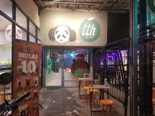 Foto review Tth Tea Bar oleh D L 5