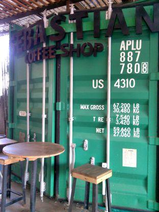 Foto 3 - Makanan di Sebastian Coffee Shop oleh Wewe Coco