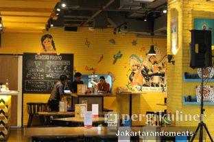 Foto 8 - Interior di Gonzo's Tex Mex Grill oleh Jakartarandomeats