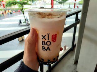 Foto review Xi Bo Ba oleh Michael Wenadi  1