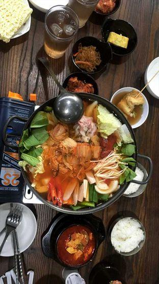 Foto - Makanan di Warung Korea Pop oleh tiramvsu