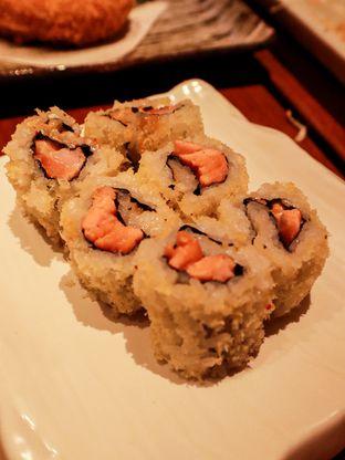Foto review Sushi Masa oleh @christianlyonal  3