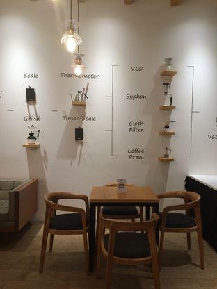 Foto 4 - Interior di Hario Coffee Factory oleh Elvira Sutanto