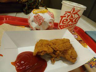 Foto 1 - Makanan di Texas Chicken oleh Cindy Anfa'u