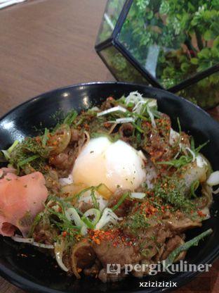 Foto 5 - Makanan di Fukudon Coffee N Eatery oleh zizi