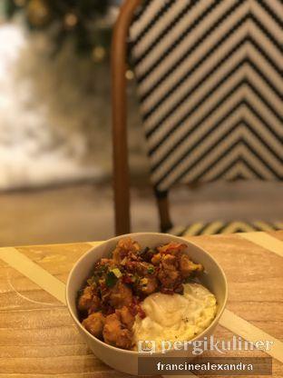Foto 3 - Makanan di Geulis The Authentic Bandung Restaurant oleh Francine Alexandra