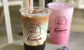 Roemah Coffee Eatery & Hub