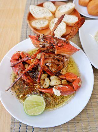 Foto 8 - Makanan di Chef Epi - Hotel Sheo oleh Mariane  Felicia