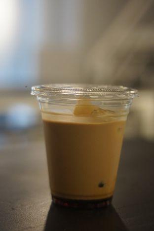 Foto 2 - Makanan(Es Kopi Rum Raisin) di Zero Scale Coffee oleh Fadhlur Rohman