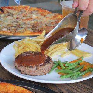 Foto 5 - Makanan di Bang Bang Bar oleh Kuliner Addict Bandung