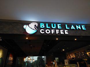 Foto 1 - Eksterior di Blue Lane Coffee oleh yeli nurlena