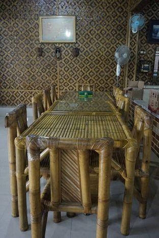 Foto 16 - Interior di Ikan Bakar Hj. Merry oleh yudistira ishak abrar