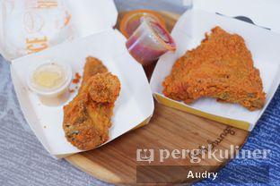 Foto review McDonald's oleh Audry Arifin @thehungrydentist 4