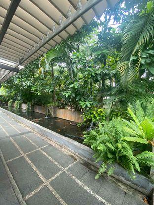Foto 21 - Interior di Taman Santap Rumah Kayu oleh Levina JV (IG : @levina_eat & @levinajv)